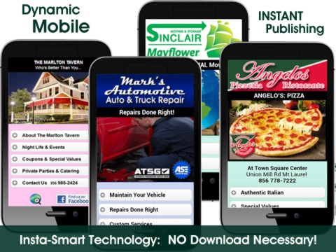Mobile For Your Business